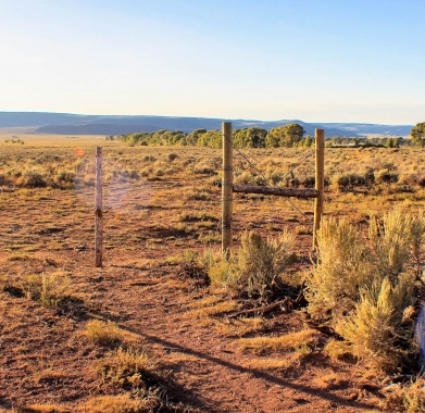 ranchers fence