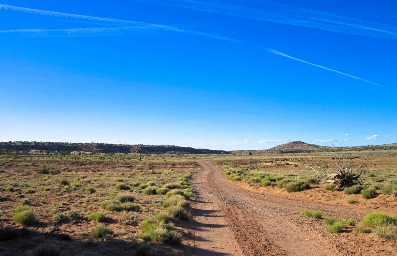 Beautiful Land – Remote Getaway Off-Grid Living in Northeastern AZ