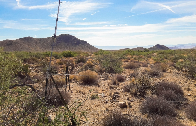 AMAZING! Mt. Tipton Wilderness Area BLM Land – Just 25 miles North of Kingman