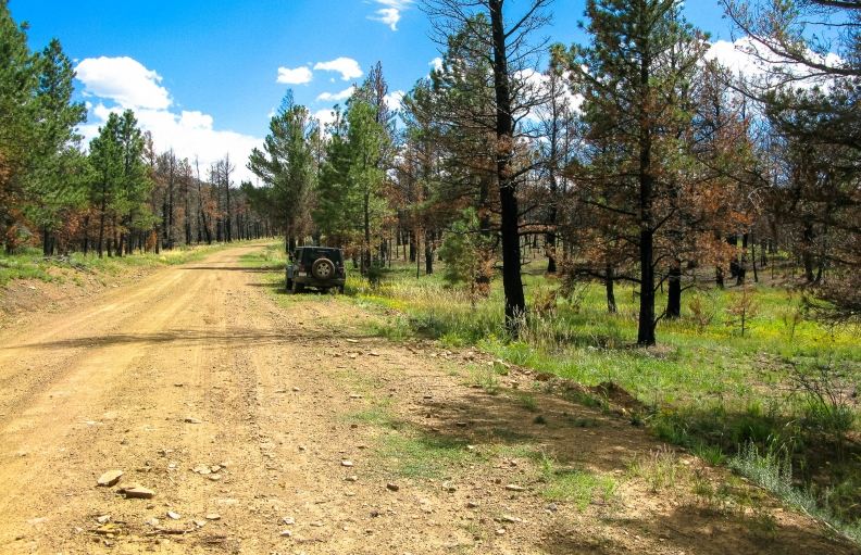 Fort Garland, Costilla County: New life rises from the ashes