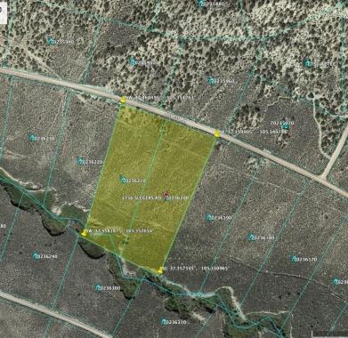 Google Earth Aerial