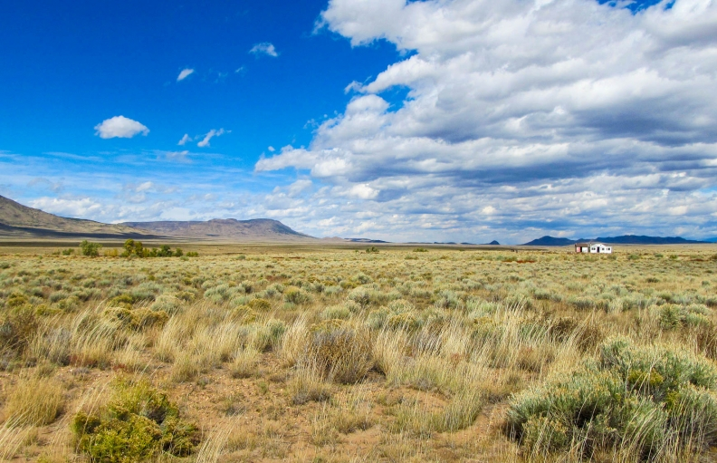Fly Fishing Retreat – Buildable Land – Very Close to the Rio Grande River