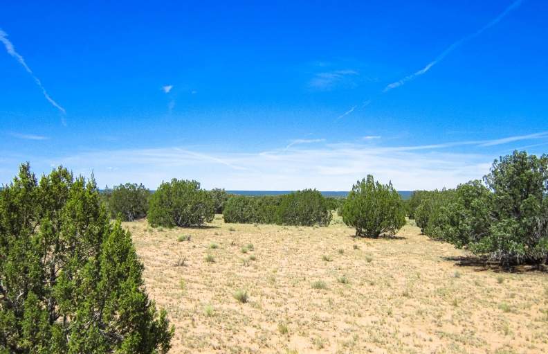 Witch Well Ranches: 2 wide vistas in Apache County.